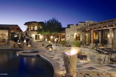 865 E Monte Vista Trail, Wickenburg, AZ 85390 - MLS#: 5608221