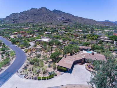 36822 N Lazy Lane, Carefree, AZ 85377 - MLS#: 5608754