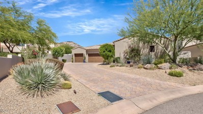 6715 N 39TH Way, Paradise Valley, AZ 85253 - MLS#: 5609303