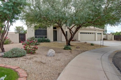 11161 S Star Court, Goodyear, AZ 85338 - MLS#: 5610503