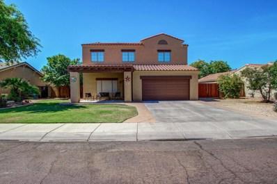 3481 E Vernon Street, Gilbert, AZ 85298 - MLS#: 5610879