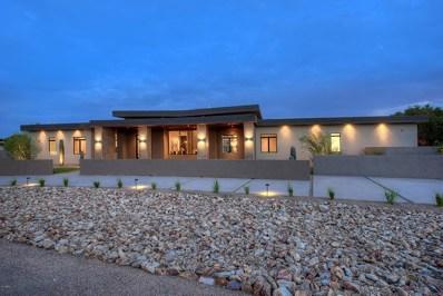 6701 E Fanfol Drive, Paradise Valley, AZ 85253 - MLS#: 5611000