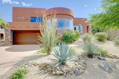 7127 E Ridgeview Place, Carefree, AZ 85377 - MLS#: 5611616
