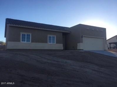 939 W McLean Drive, Wickenburg, AZ 85390 - MLS#: 5612745