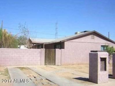 3702 W Tonto Street, Phoenix, AZ 85009 - MLS#: 5613953