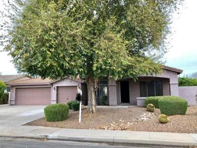 601 N Roanoke Circle, Mesa, AZ 85205 - MLS#: 5615248
