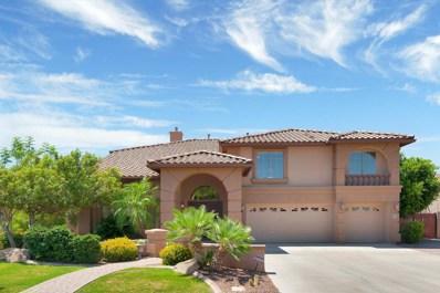 9513 W Gambit Trail, Peoria, AZ 85383 - MLS#: 5615755