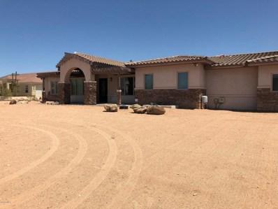 1505 N 107TH Place, Mesa, AZ 85207 - MLS#: 5617334