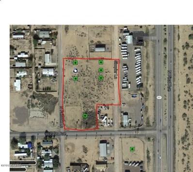 5492 N Fairoak Lane, Casa Grande, AZ 85122 - MLS#: 5620207