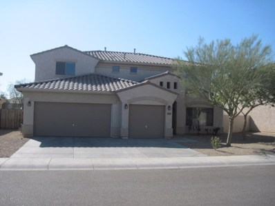 17035 W Statler Street, Surprise, AZ 85388 - MLS#: 5622376