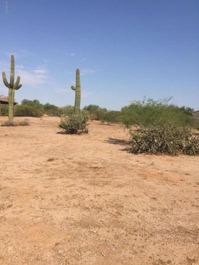 27218 N Javelina Trail, Rio Verde, AZ 85263 - MLS#: 5622657