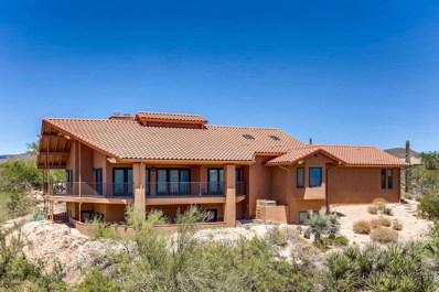 36650 N Mule Train Road, Carefree, AZ 85377 - MLS#: 5623496