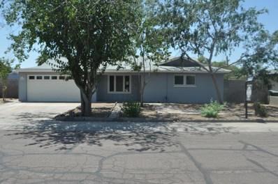 4549 W Poinsettia Drive, Glendale, AZ 85304 - MLS#: 5624177