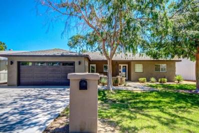 3529 E Hazelwood Street, Phoenix, AZ 85018 - MLS#: 5624194
