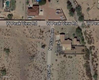 W Peak View Road, Surprise, AZ 85387 - MLS#: 5625406