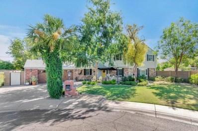1008 W Golden Lane, Phoenix, AZ 85021 - MLS#: 5625972