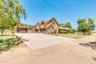 17724 E Canyon Way, Gilbert, AZ 85298 - MLS#: 5626049