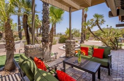 4724 E Foothill Drive, Paradise Valley, AZ 85253 - MLS#: 5629153