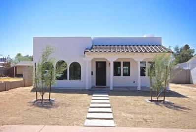 2538 N 11TH Street, Phoenix, AZ 85006 - MLS#: 5629497