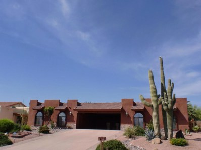14460 N Saguaro Boulevard, Fountain Hills, AZ 85268 - MLS#: 5632531