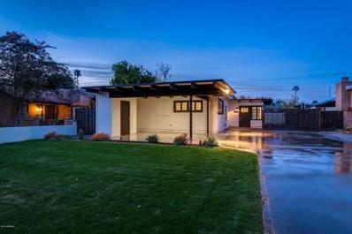 1610 W Wilshire Drive, Phoenix, AZ 85007 - MLS#: 5632585