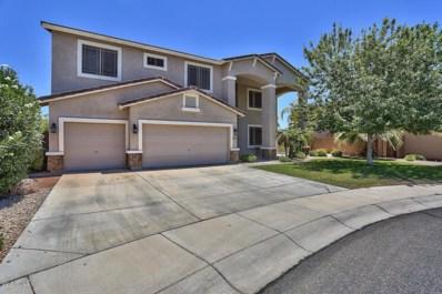 6033 N 132ND Drive, Litchfield Park, AZ 85340 - MLS#: 5632682