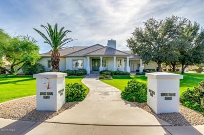 4369 E Harwell Court, Gilbert, AZ 85234 - MLS#: 5635460