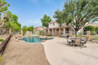 9124 W Cielo Grande --, Peoria, AZ 85383 - MLS#: 5636158