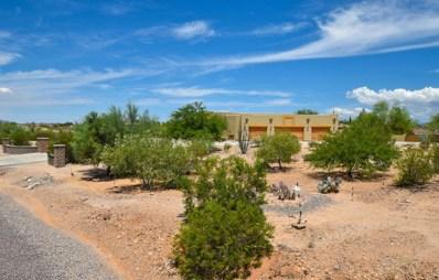 21750 W El Grande Trail, Wickenburg, AZ 85390 - MLS#: 5636204