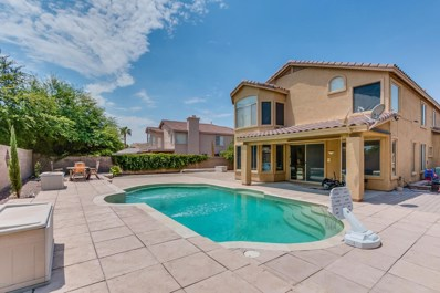21527 N 71ST Drive, Glendale, AZ 85308 - MLS#: 5636504