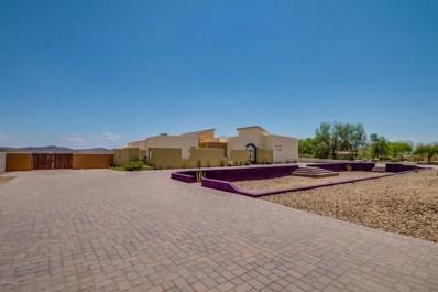 23291 N 79TH Avenue, Peoria, AZ 85383 - MLS#: 5636800