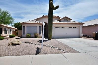 16231 N 91ST Drive, Peoria, AZ 85382 - #: 5637275