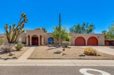 813 W Thunderbird Road, Phoenix, AZ 85023 - MLS#: 5638448