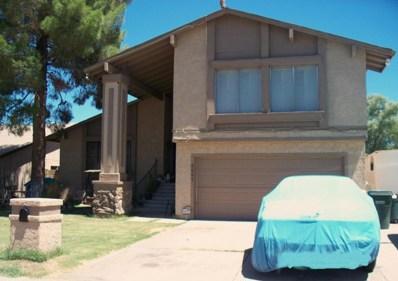 6607 S 17TH Place, Phoenix, AZ 85042 - MLS#: 5638817