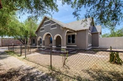 24 N 29TH Street, Phoenix, AZ 85034 - MLS#: 5639319