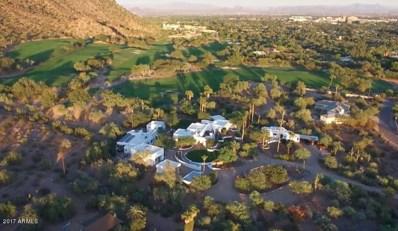 4614 N Alta Hacienda Drive, Phoenix, AZ 85018 - MLS#: 5639478