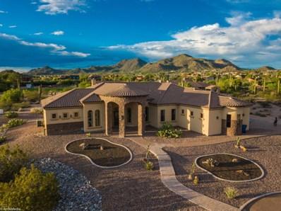 8030 E Odessa Street, Mesa, AZ 85207 - MLS#: 5641211