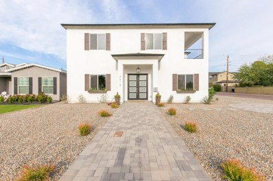 4618 E Glenrosa Avenue, Phoenix, AZ 85018 - MLS#: 5642187