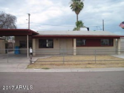 9216 S 7TH Avenue, Phoenix, AZ 85041 - MLS#: 5643061