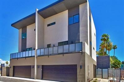 2727 E Thomas Road Unit 6, Phoenix, AZ 85016 - MLS#: 5643203