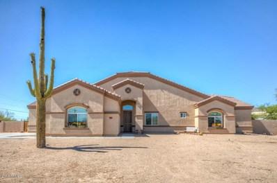 8026 E Willetta Street, Mesa, AZ 85207 - MLS#: 5643435
