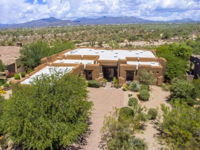 9758 E Cavalry Drive, Scottsdale, AZ 85262 - MLS#: 5643840