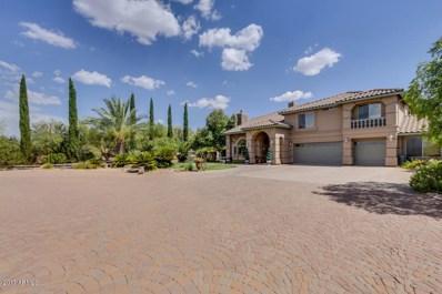 789 W Palo Verde Drive, Wickenburg, AZ 85390 - MLS#: 5645391