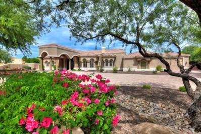 13449 N 85TH Street, Scottsdale, AZ 85260 - MLS#: 5646166