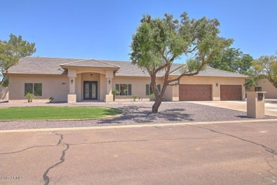 44 W Knight Lane, Tempe, AZ 85284 - MLS#: 5646218