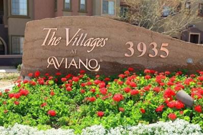 3935 E Rough Rider Road Unit 1108, Phoenix, AZ 85050 - MLS#: 5649085