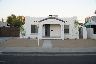 2329 N Evergreen Street, Phoenix, AZ 85006 - MLS#: 5649170