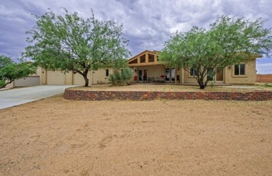 29547 N 154TH Street, Scottsdale, AZ 85262 - MLS#: 5649850