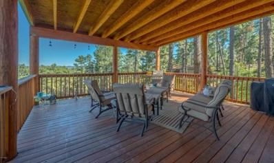 1051 N Skyline Drive, Prescott, AZ 86305 - MLS#: 5649950