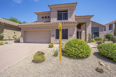 23209 N 90TH Way, Scottsdale, AZ 85255 - MLS#: 5650901